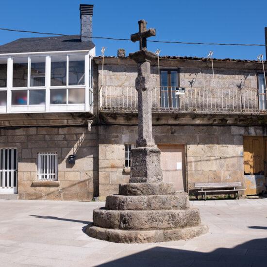 conocemos a gudiña en galicia por el camino de la plata hacia santiago en la etapa 30