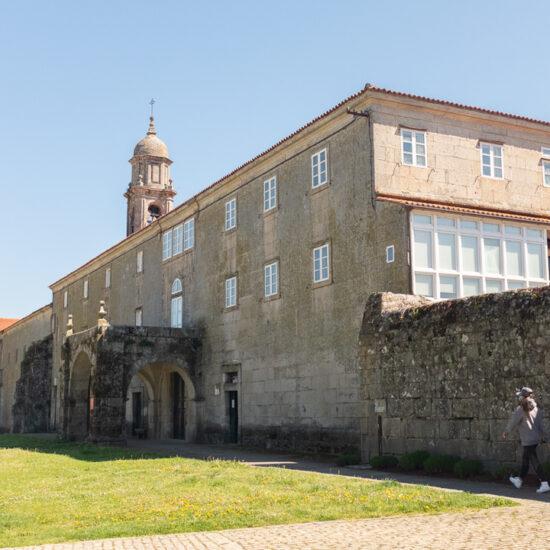 Convento de Santa Clara de Allariz