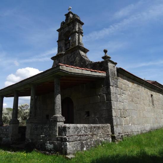 Capilla do Loreto de A Mezquita