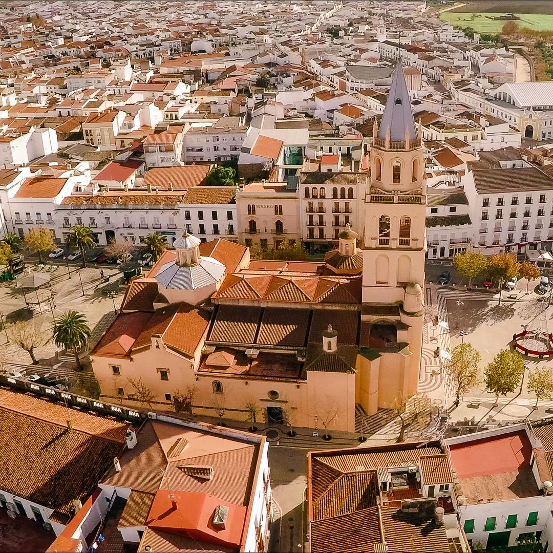 Zafra Camino de Santiago