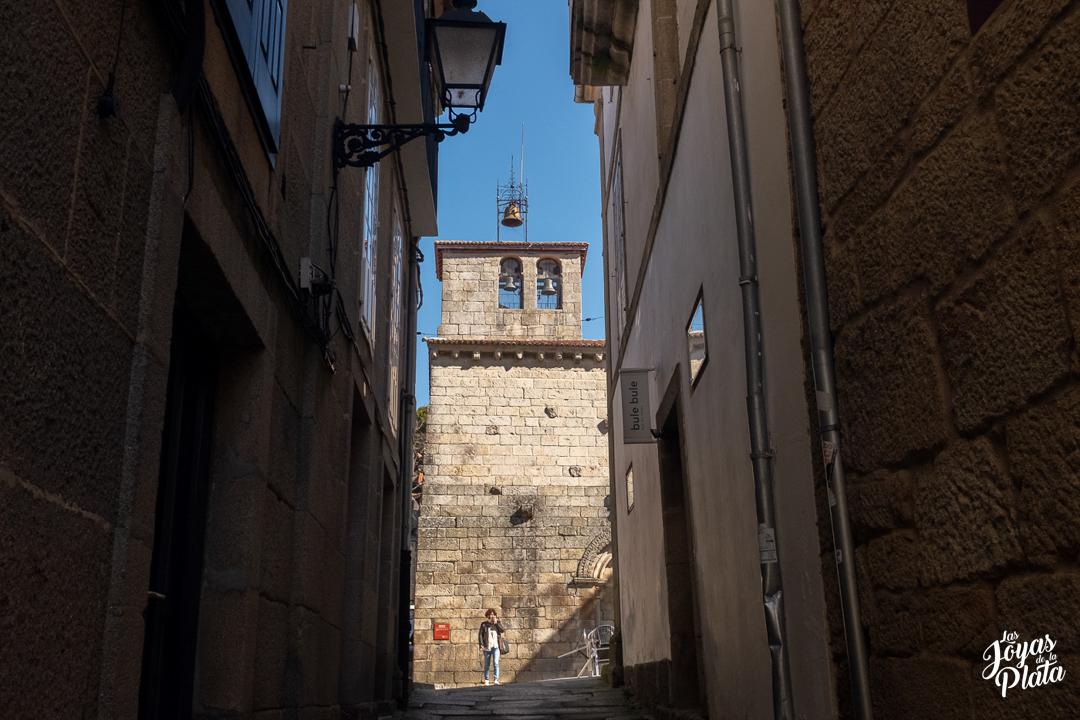 Iglesia de Santiago de Allariz