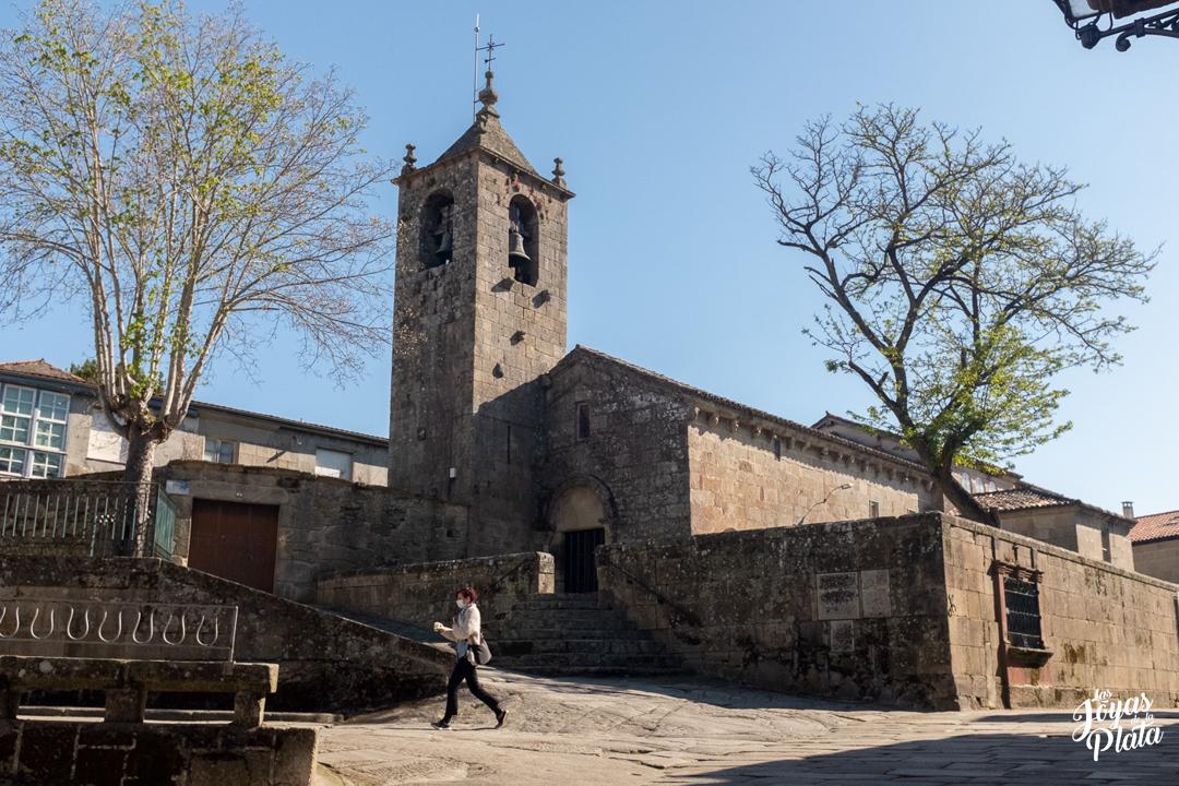 Iglesia de San Estevo de Allariz