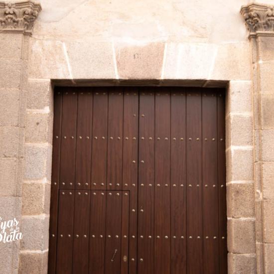 Iglesia de Nuestra Señora de Granada