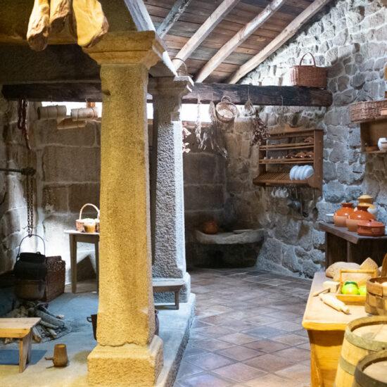 Museo do Coiro de Allariz