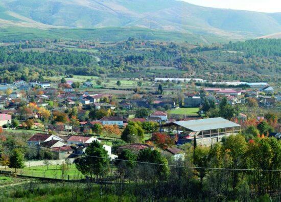 Vistas de Castrelo do Val