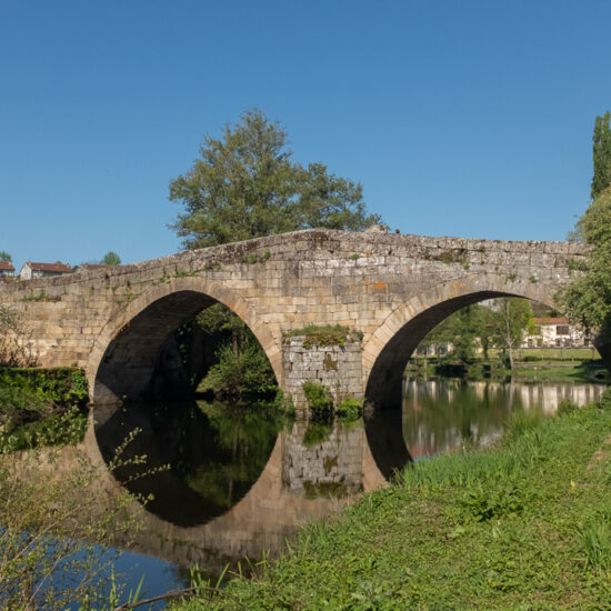 Ponte de Vilanova de Allariz