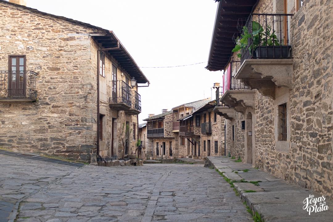 Descubre el municipio medieval de la Puebla de Sanabria