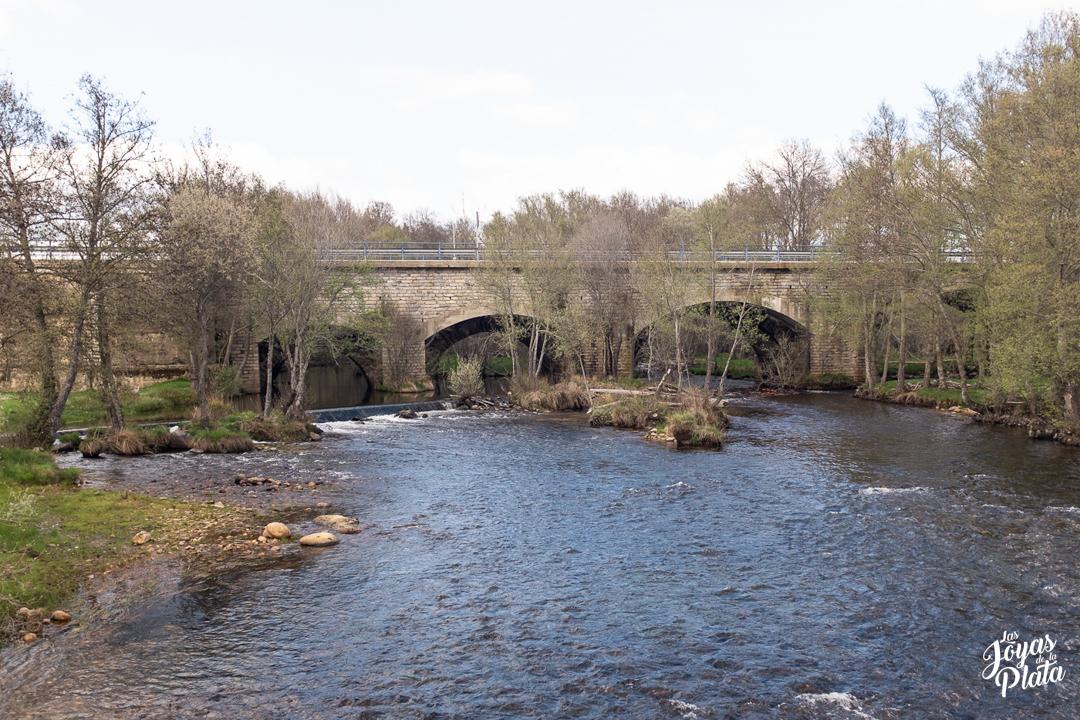 Rionegro del Puente en Zamora