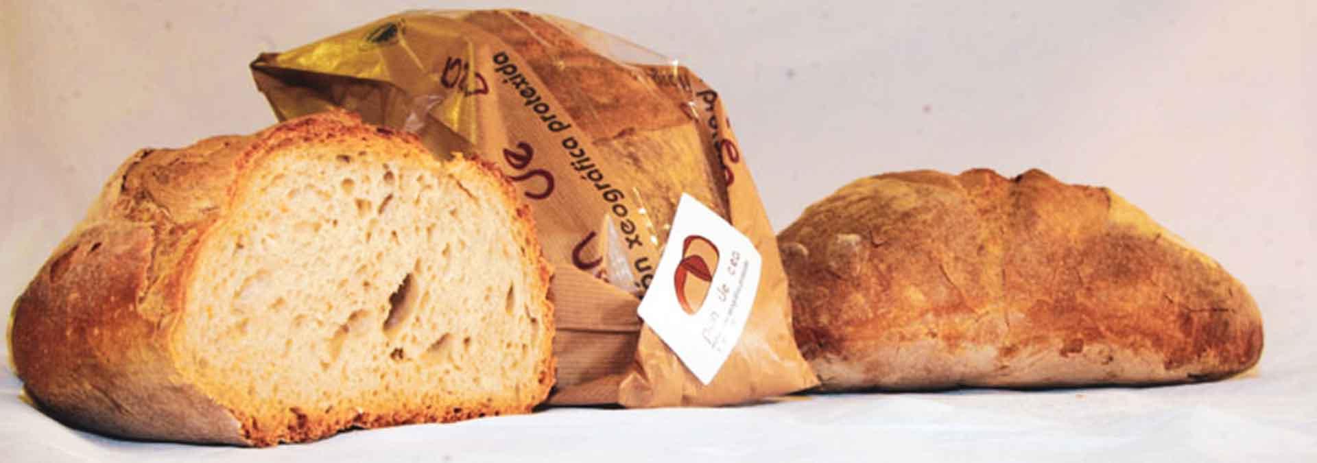 pan de cea de galicia