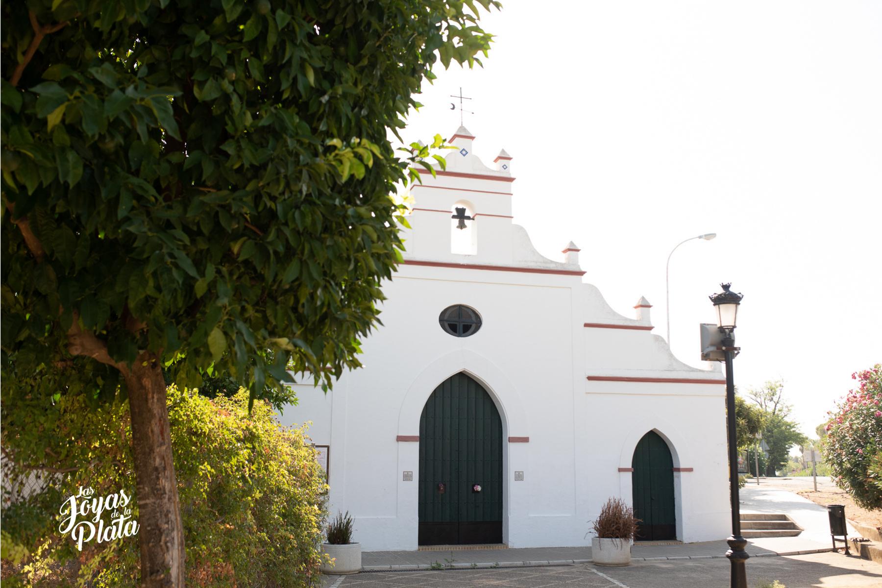 Ermita de Guía camas sevilla