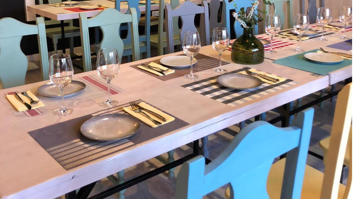 comer en los mejores restaurantes de cea galicia camino de la plata