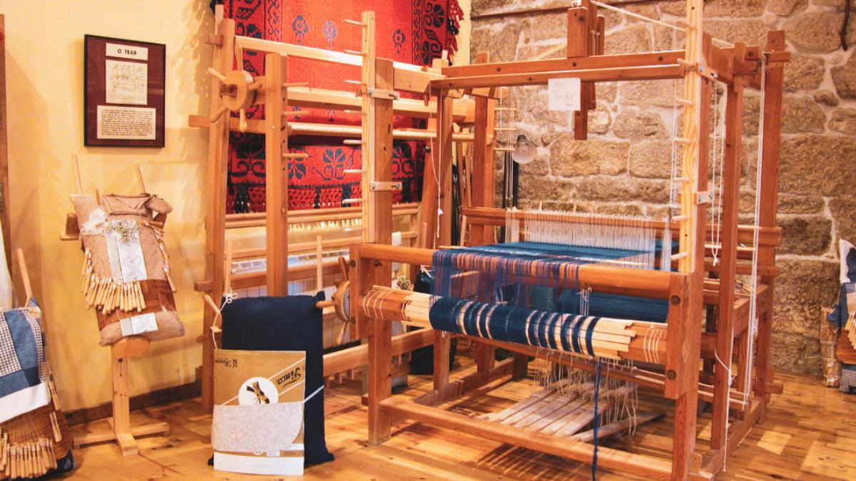 museo del cuero galicia camino de la plata
