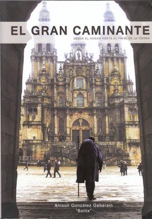 libros de aventuras camino de santiago