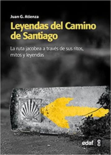 libros para leer en el camino de santiago