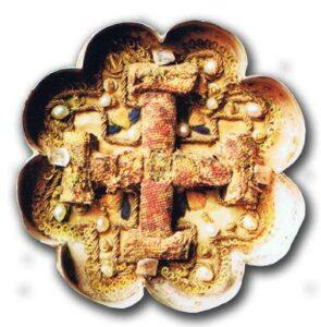 cruz de carne leyendas de zamora en el camino de santiago por la via de la plata